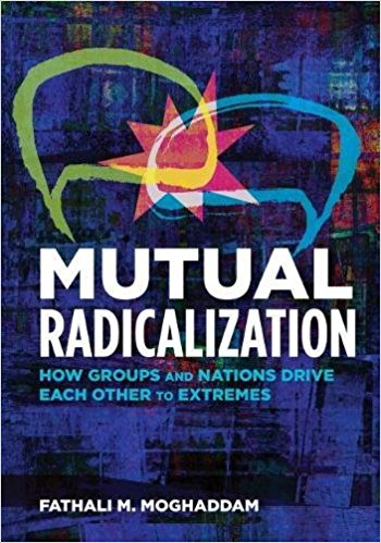 INTERGROUP RELATIONS AND CONFLICT | fathalimoghaddam com